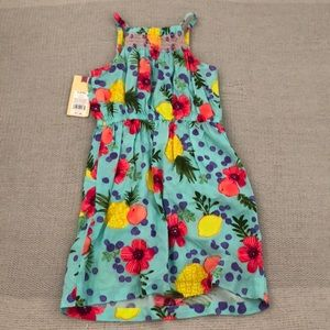 Cherokee Dresses - CHEROKEE Tropical Dress NEW WITH TAGS